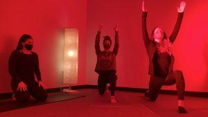Mindful Movement & Meditation