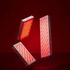 Red/Infrared Light Therapy