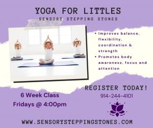 Yoga for Littles