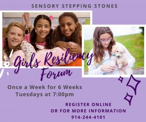 Girls Resiliency