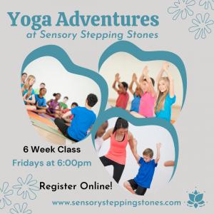 Yoga Adventurers