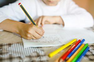 Designated Homework Location