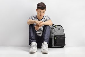 Depression in Children & Teens