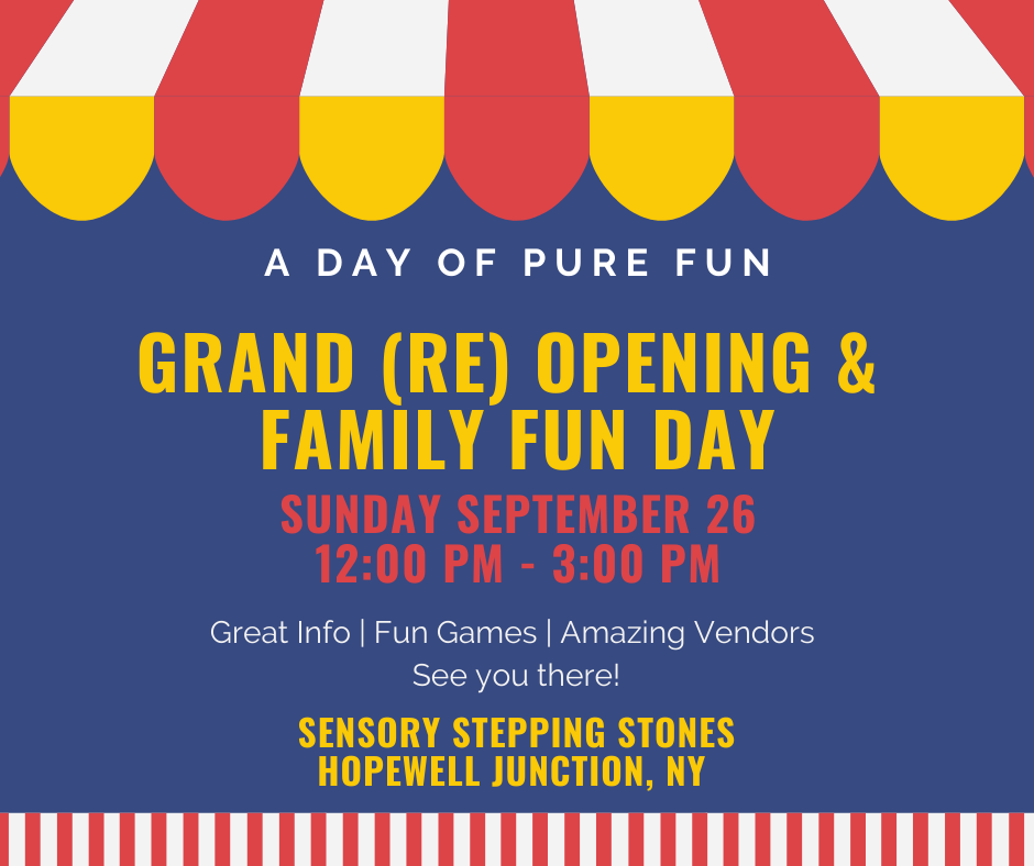 Grand (Re) Opening